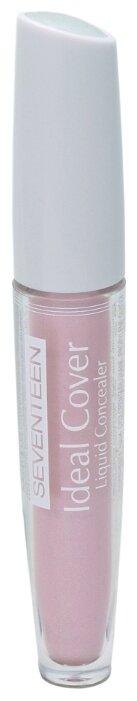 Seventeen Консилер Ideal Cover Liquid Concealer