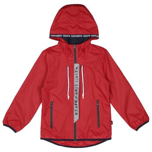 Купить Ветровка Sweet Berry размер 104, красный, Куртки и пуховики