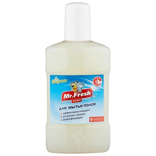 Жидкое моющее средство Mr. Fresh для мытья полов 300 мл