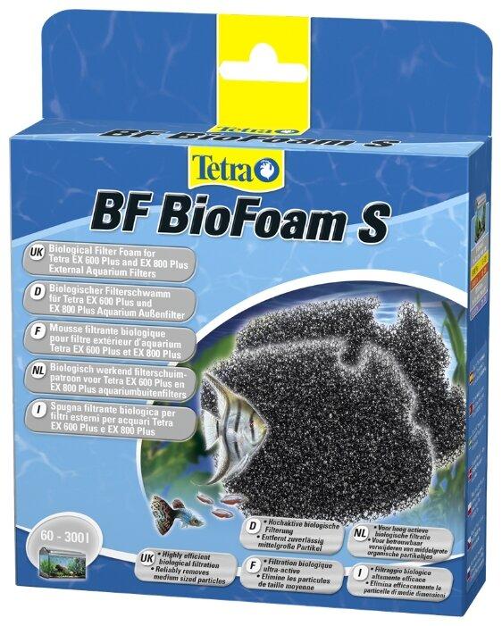 Tetra картридж BF BioFoam S (комплект: 2 шт.)