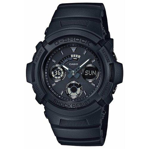 Наручные часы CASIO AW-591BB-1A casio casio aw 80 1a