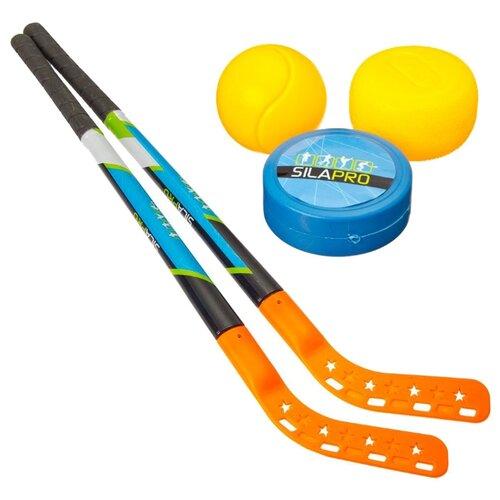 Купить Набор для игры в хоккей на траве SILAPRO (134-113), Спортивные игры и игрушки