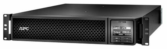 ИБП с двойным преобразованием APC by Schneider Electric Smart-UPS Online SRT3000RMXLI
