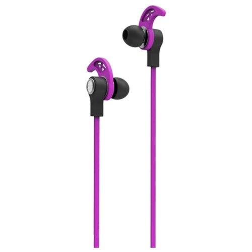 Наушники SmartBuy Color Beat, фиолетовый