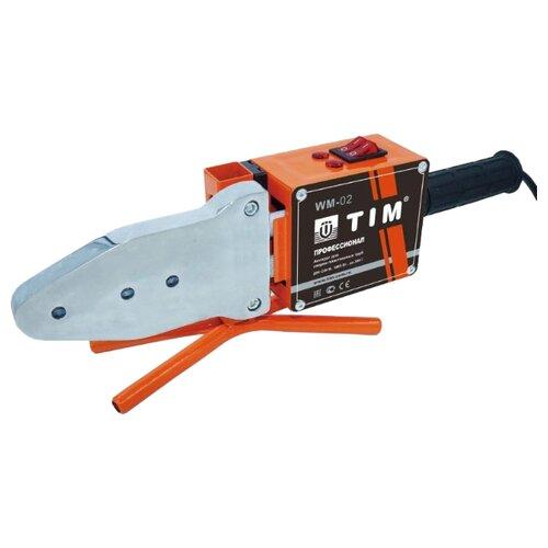 Аппарат для раструбной сварки Tim WM-02