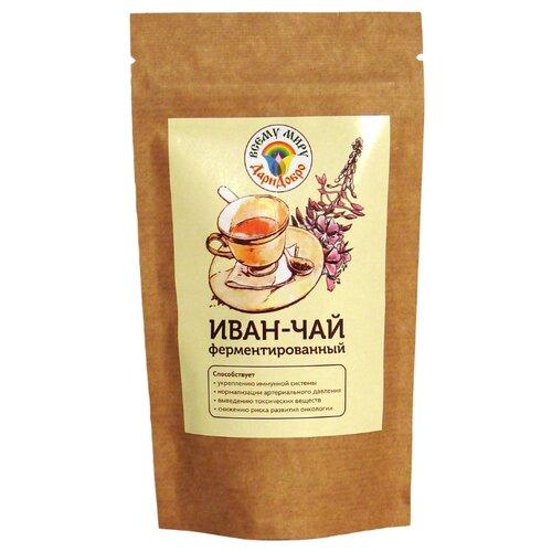 Чай травяной ДариДобро Иван-чай, 50 гЧай<br>