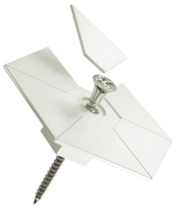 Крепеж nanoleaf Mounting Kit Thumb Tack and Flex Linkers NL25-0001