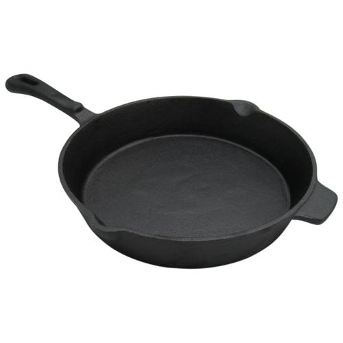 Сковорода Myron Cook Tradition МС2254 25,5 см, черный недорого