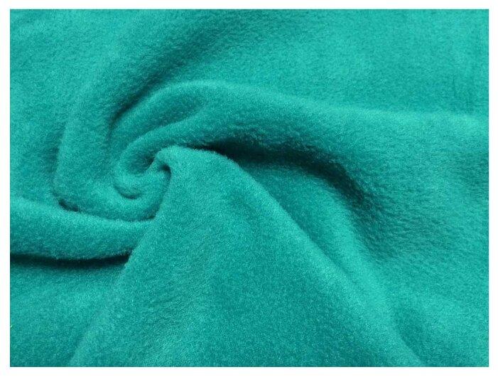 Плед Guten Morgen Флис, 150 x 200 см голубой