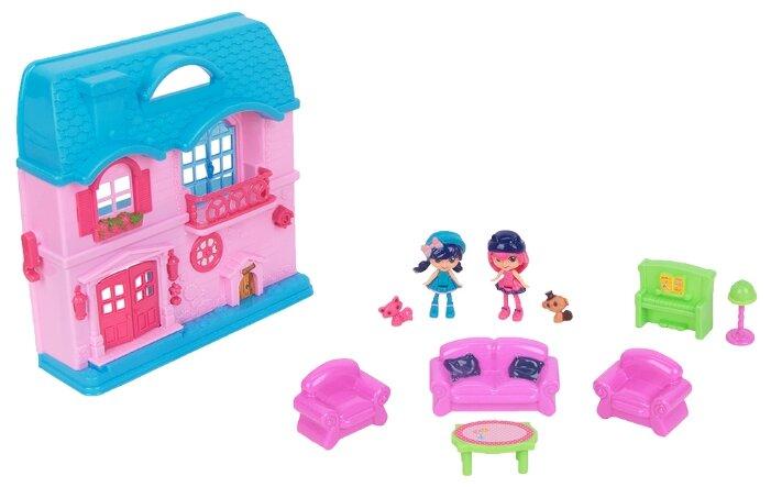 Игровой набор Игруша Sweet Family Home Музыкальная комната HD-1486985