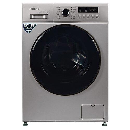 Стиральная машина HIBERG WQ2-610 S стиральная машина hiberg wq2 610 s