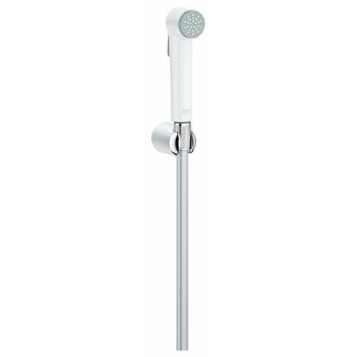 Гигиенический душ Grohe Tempesta-F Trigger Spray 30 26355IL0 хром гигиенический душ grohe tempesta f trigger spray 30 подвод воды 26358000