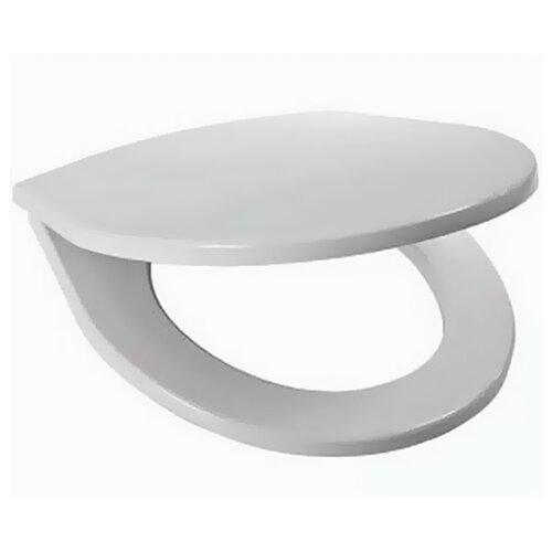 Крышка-сиденье для унитаза Jika Zeta 9327.2.000.063.1 белый