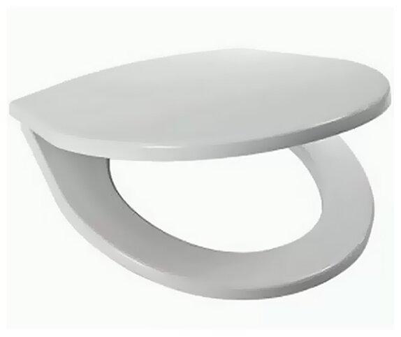 Крышка-сиденье для унитаза Jika Zeta 9327.2.000.063.1
