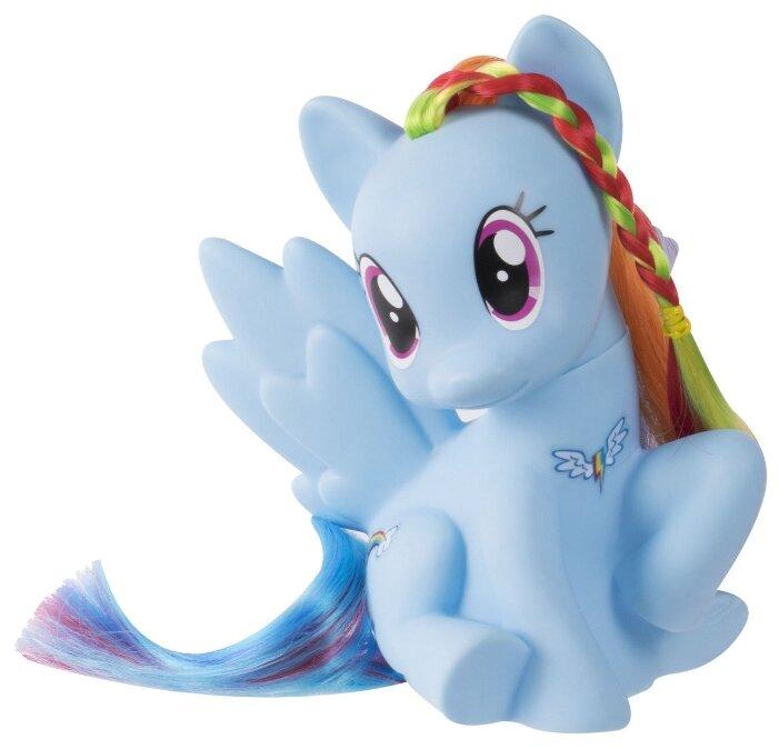 Игровой набор HTI My Little Pony Набор стилиста Рэйнбоу Дэш 1684325