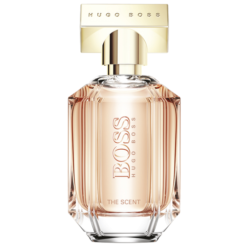 Парфюмерная вода HUGO BOSS The Scent for Her, 50 мл hugo boss the scent for him set i