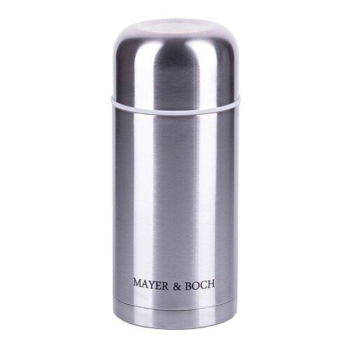 Классический термос MAYER & BOCH 28039, 1 л серебристый