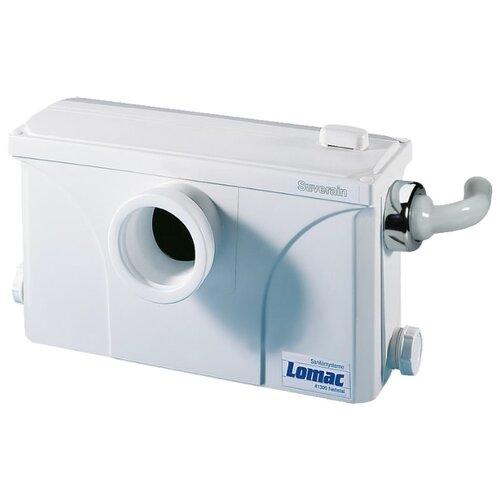 Канализационная установка LOMAC SUVERAIN 3000