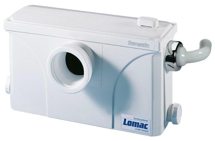 Канализационная установка LOMAC SUVERAIN 3000-А