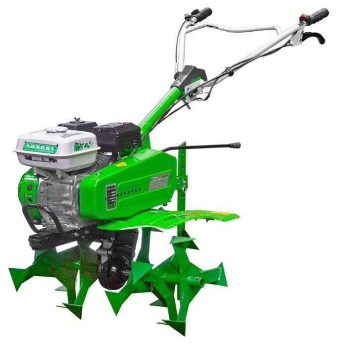 Культиватор бензиновый Aurora DIGGER 750 6.5 л.с.