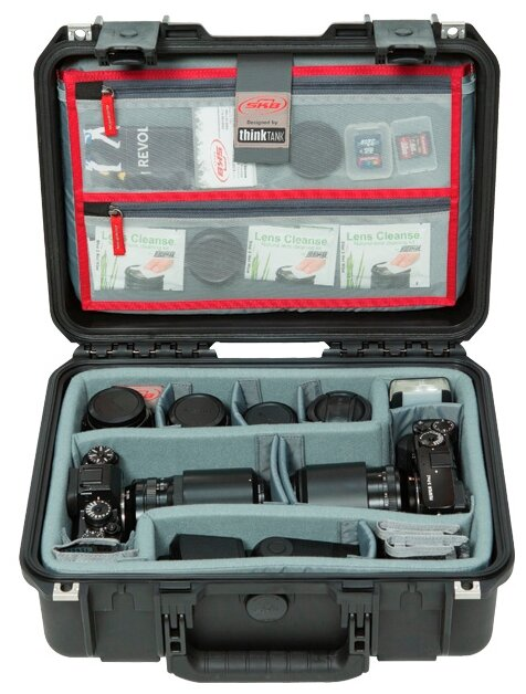Кейс для фотокамеры SKB iSeries 3I-1510-6DL