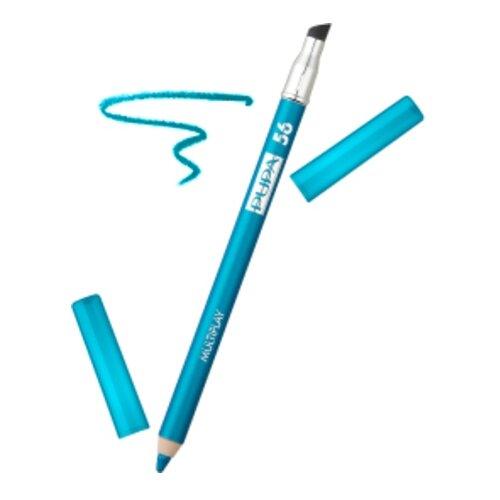 Pupa Карандаш для век с аппликатором Multiplay Eye Pencil, оттенок 56