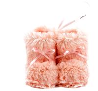 Елочная игрушка Русские подарки Ботиночки (270693)