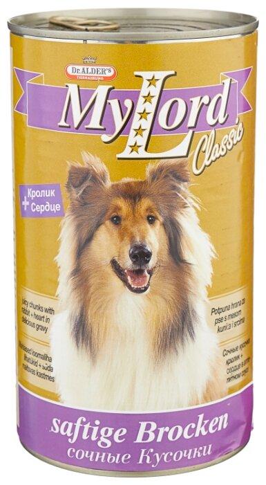 Корм для собак Dr. Alder`s (1.23