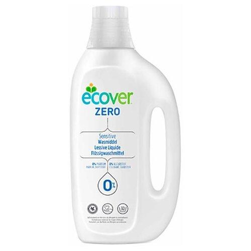 Жидкость ecover ZERO SENSITIVE, 1.5 л, бутылка