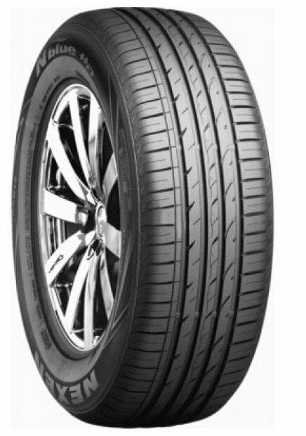 Автомобильная шина Nexen N'Blue HD Plus 165/65 R15 81H летняя