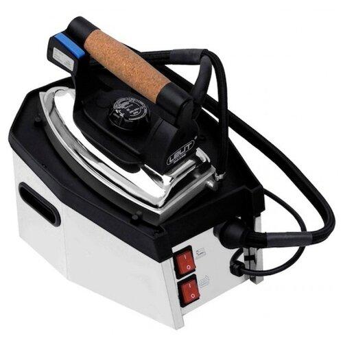 Фото - Парогенератор Lelit PS 11N серебристый/черный подошва тефлоновая lelit pa 205 1 для всех утюгов lelit