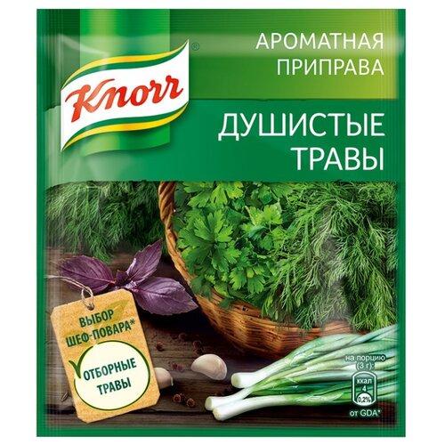 Knorr Приправа Душистые травы, 75 гСпеции, приправы и пряности<br>