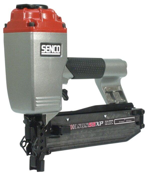 Пневмостеплер Senco SQS55 XP