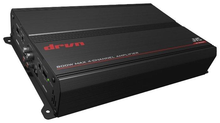Автомобильный усилитель JVC KS-DR3004