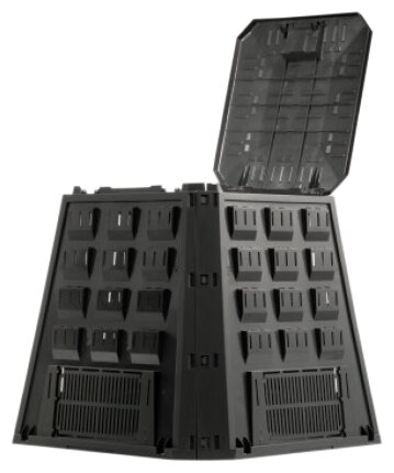 Компостер Prosperplast IKEV420C-S411 (420 л)