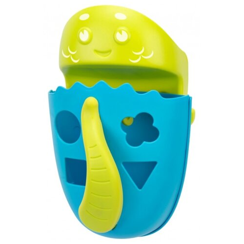 Контейнер ROXY-KIDS для ванной 33x21x8 см (RTH-001) голубой