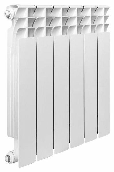 Радиатор биметаллический BiPLUS DUNE 500