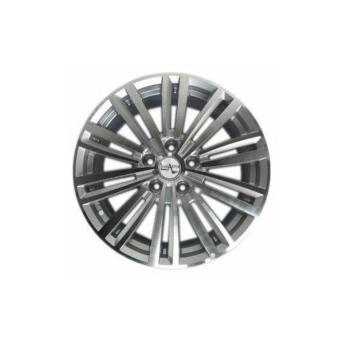 Колесный диск LegeArtis VW136 6.5x16/5x112 D57.1 ET33 SF