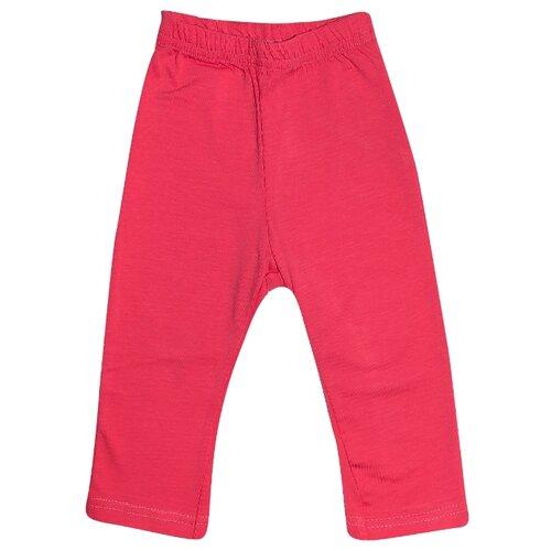 Купить Легинсы Клякса ЛС-1 размер 26-86, фуксия, Брюки и шорты