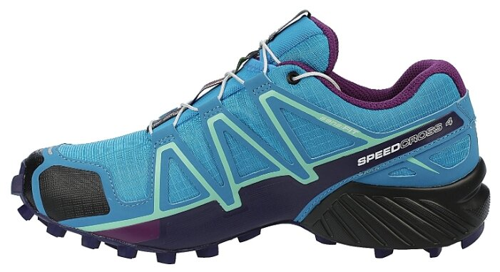 Кроссовки Salomon Speedcross 4 W