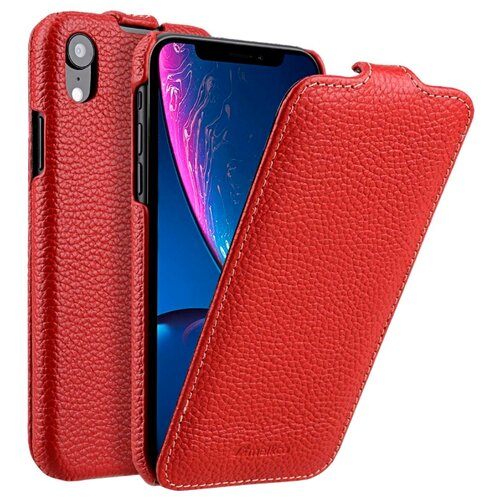 Купить Чехол Melkco Jacka Type для Apple iPhone Xr красный