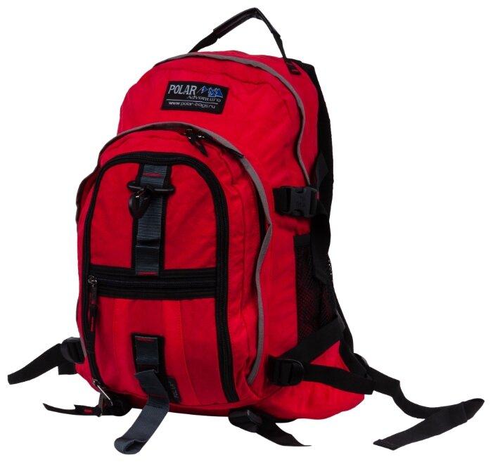 Рюкзак POLAR П1955 (красный)