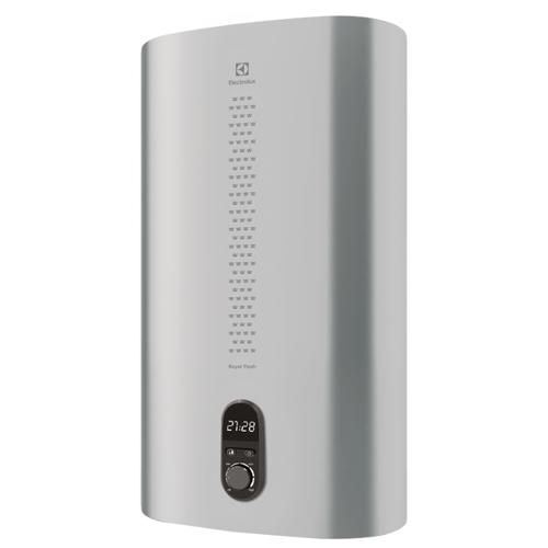Накопительный электрический водонагреватель Electrolux EWH 50 Royal Flash Silver