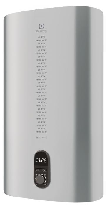 Накопительный электрический водонагреватель Electrolux EWH 50 Royal