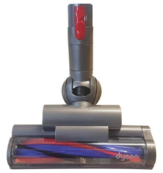 Пылесос дайсон турбощетка не работает dyson набор для уборки в автомобиле