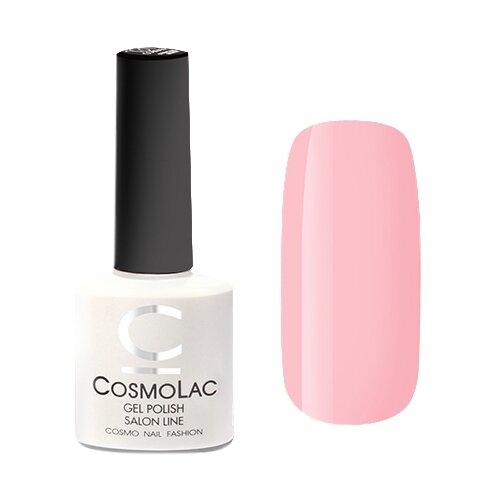 Купить Гель-лак для ногтей CosmoLac Вдохновляюсь Моне, 7.5 мл, 111 восходящее солнце