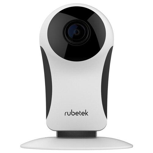 Сетевая камера Rubetek RV-3410 белыйКамеры видеонаблюдения<br>