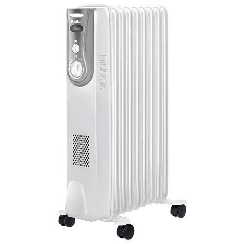 Масляный радиатор Ballu Level BOH/LV-09 2000 белый