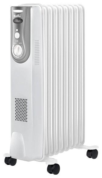 Масляный радиатор Ballu Level BOH/LV-09 2000 фото 1