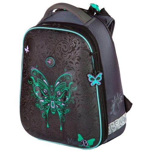 Hummingbird Рюкзак Miss B (T20), серый hummingbird рюкзак miss b t20 серый